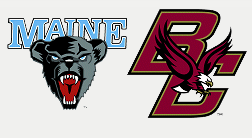 Maine vs. BC, Saturday 7 p.m.